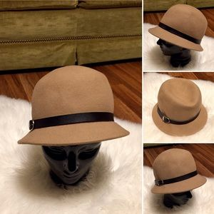 🦋2/$10 3/$15 4/$18 5/$20 Wool Felt Hat